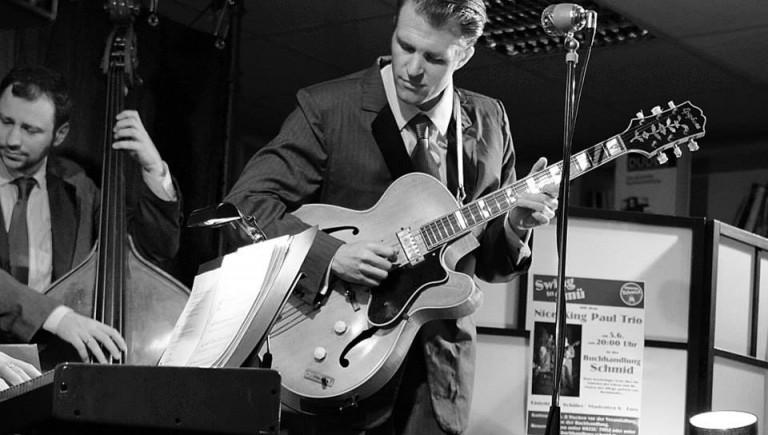 Nice-King-Paul-Jazzband